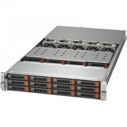 Система хранения HPE MSA 2042 Q0F72A