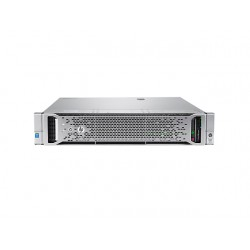 Сервер HP Proliant DL380 Gen9 752689-B21