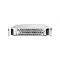 Сервер HP ProLiant DL380p Gen8 DL380pR08 662214-L21