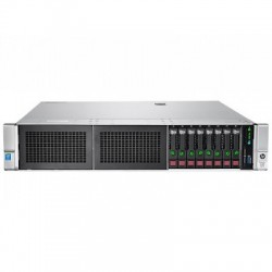 Сервер HP ProLiant DL380 803861-B21